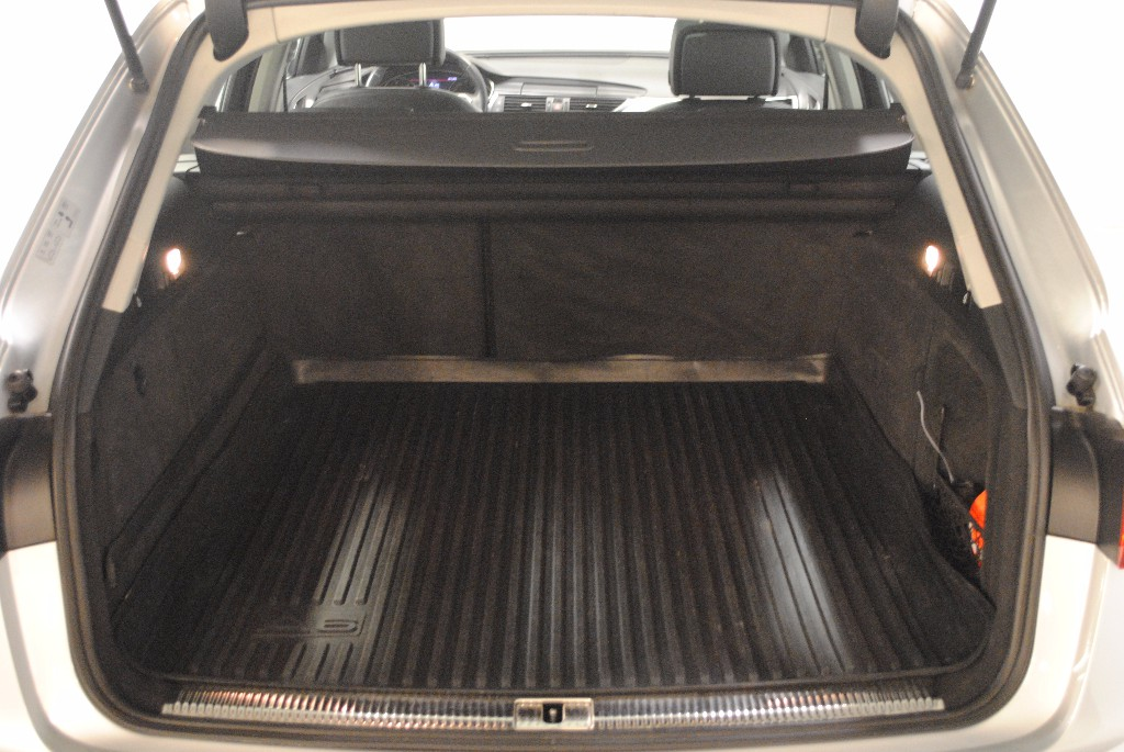 Audi A6 Allroad 3 0 Tdi V6 Biturbo Quattro Bose