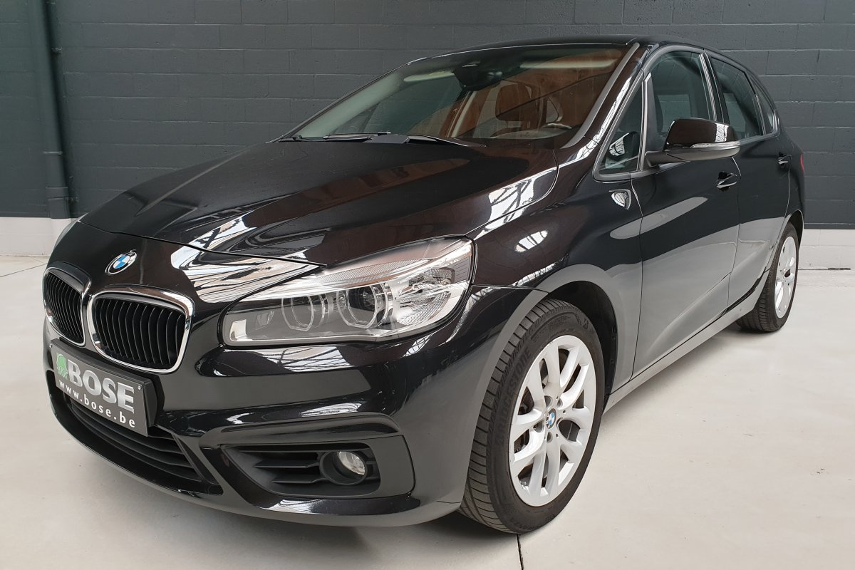 Bmw 218iA Active Tourer