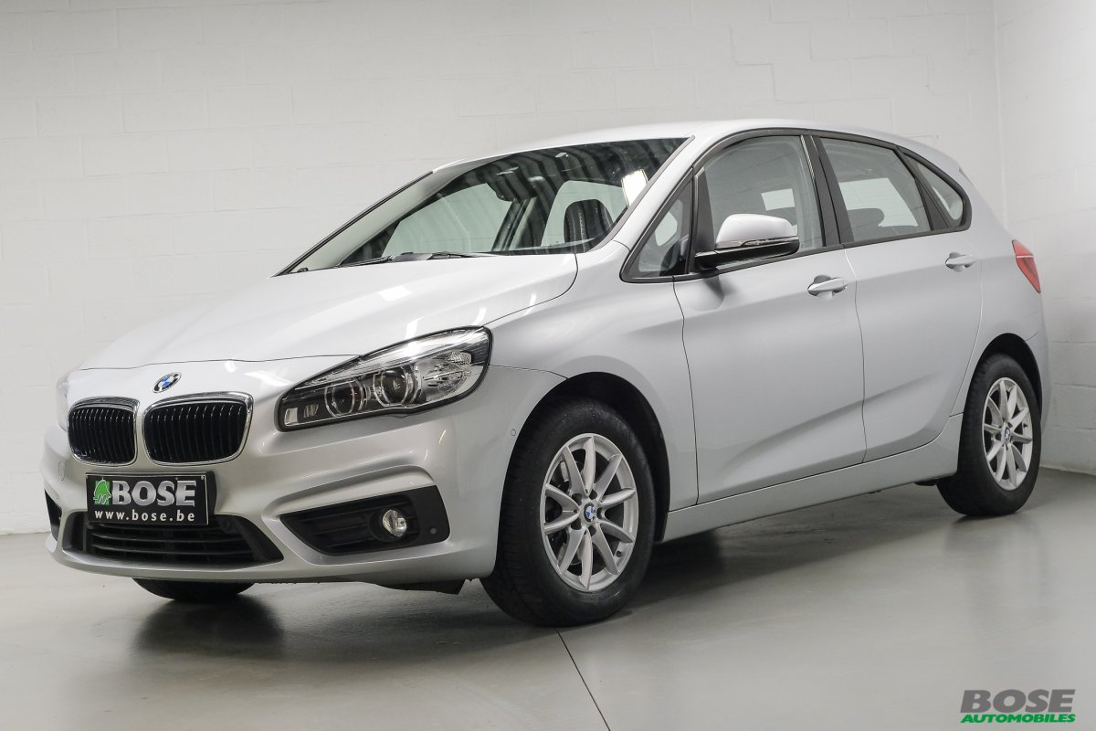 Bmw 216 ACTIVE TOURER DIESEL*FULL OPTIONS*